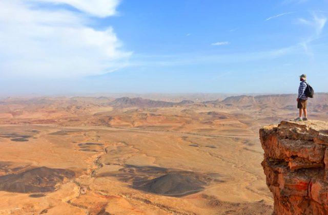 Israel-Classic-&-Adventure-Tour